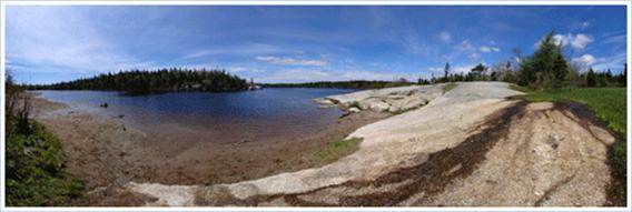 Quicktime vr http www virtualnovascotia ca fullscreen kidston lake