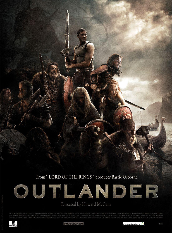 Vikingo movie